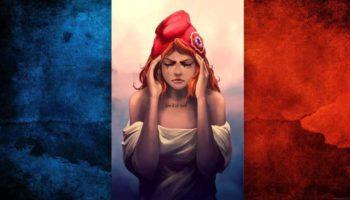 Legalization in France