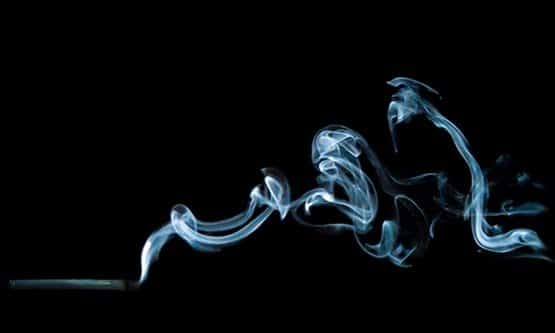 sex smoke