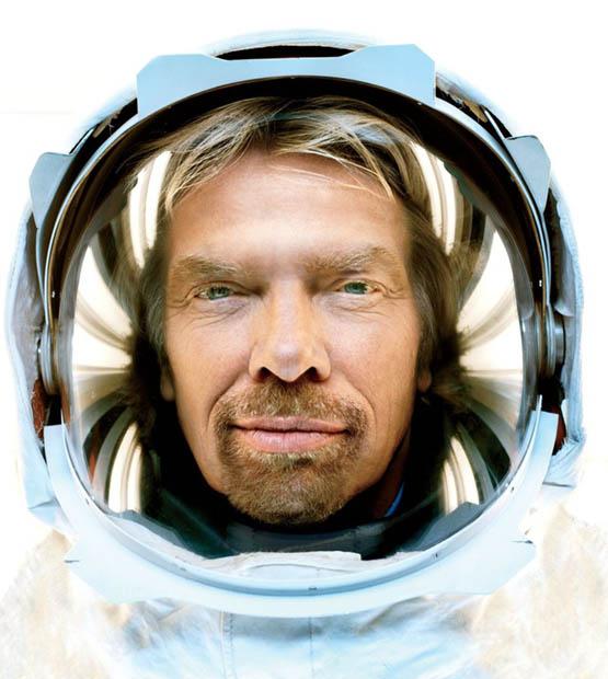 """Richard Branson : """"fumer un joint avec son enfant"""""""