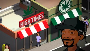 'Hemp Inc.' The mobile game that pushes for legalization
