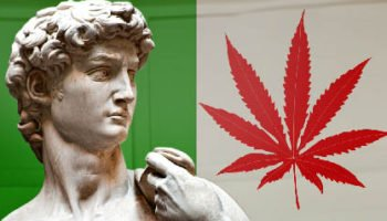 Italy towards a Total Legalization of Cannabis