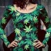 Le cannabis lié à la perte de poids