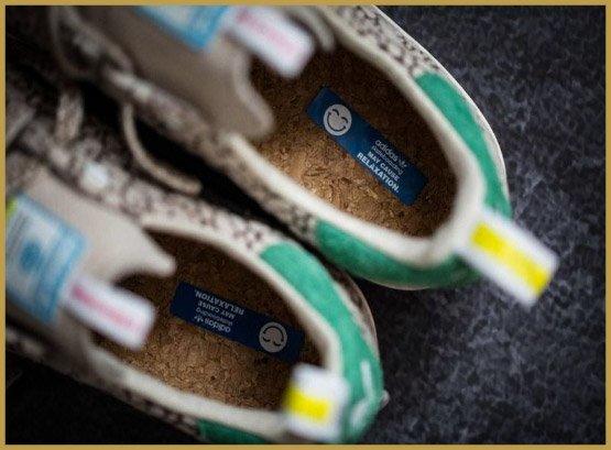 420  - 鞋内