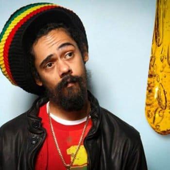 Damian Marley si imbarca sull'estrazione della marijuana