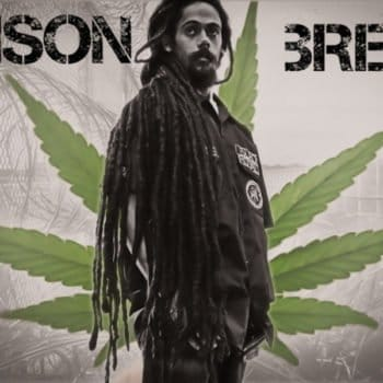 "Damian Marley ""Speak Life"""