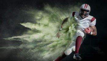 Des anciens joueurs de la NFL troquent les antidouleurs contre du cannabis