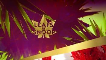 Листы от Snoop распространяются на Канаду