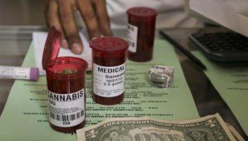 Les Actions du cannabis rebondissent à la veille des élections américaines
