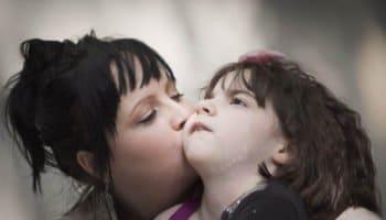 Une fillette sauvée par le THC