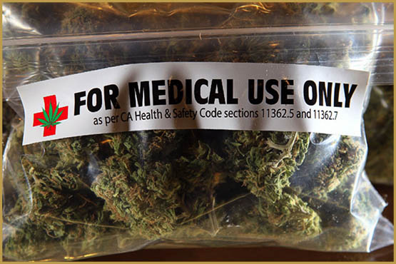 medicinally