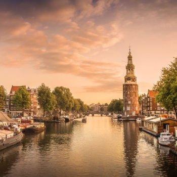 Les Pays-Bas sont prêts à légaliser le cannabis