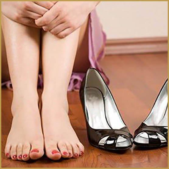 حذاء الاعتلال العصبي