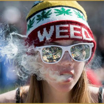 Justin Trudeau stelt voorstanders van Canadese legalisatie teleur