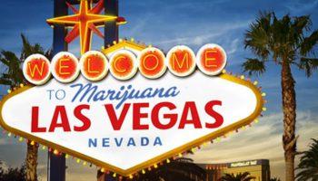 Las Vegas fears recreational marijuana