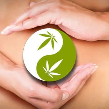 Cannabinoids play a protective role against colitis