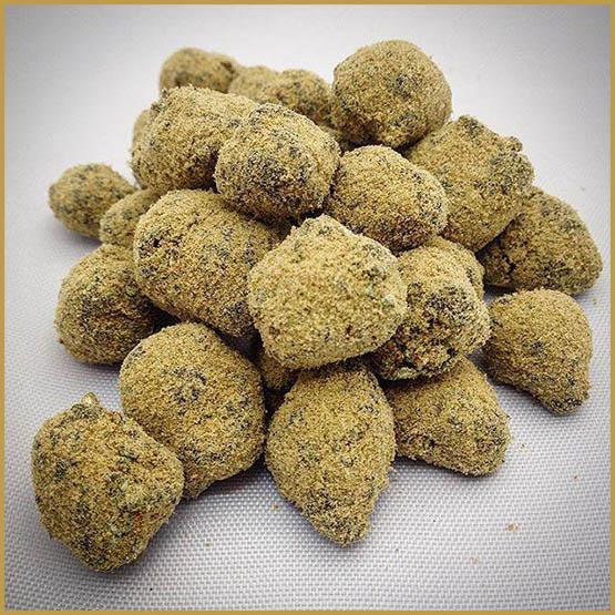 Le Caviar de marijuana