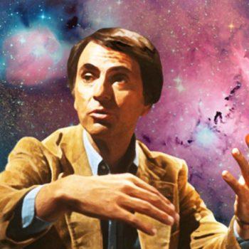 Carl Sagan le théoricien du cannabis