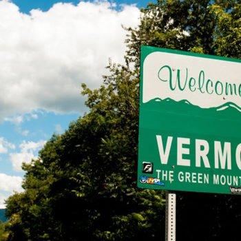 Du cannabis récréatif dans le Vermont en 2017