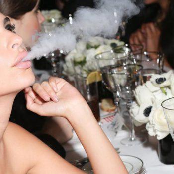 Beboe, le cannabis de luxe