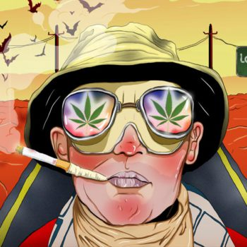 Cannabis et psychédéliques