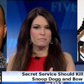 Fox News souhaite la mort de Snoop Dogg et Bow Wow