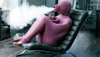Le cannabis régule la température corporelle