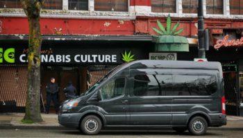 Les raids contre Cannabis Culture continuent