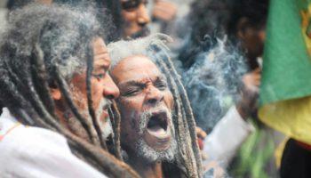 L'Afrique du Sud autorise la culture domestique du cannabis