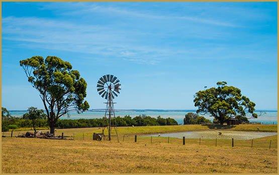 Victoria Australie