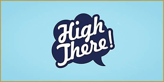 High There