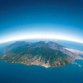 Le Zamal, le cannabis sativa de La Réunion