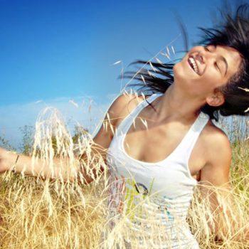 Réduire votre stress avec de l'herbe