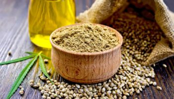 Avantages de la poudre de protéines de chanvre