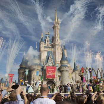 Disney banni le cannabis medical