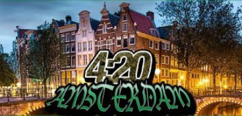 2017 Elite Cup: de 420-competitie in Amsterdam