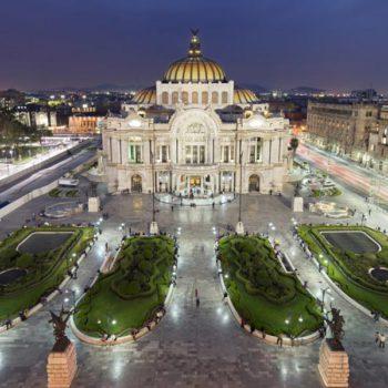 L'usage médical du cannabis totalement approuvé au Mexique