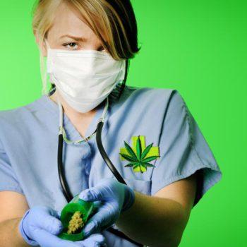 La journée nationale des infirmières