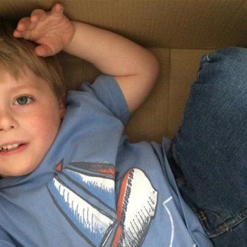 Le CBD guérit un enfant d'une tumeur cérébrale rare