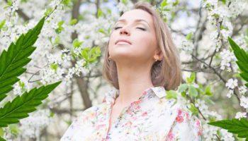Защитите от аллергии на весну