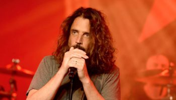 Suicide of Chris Cornell, the responsible benzodiazepines