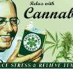 A partir de quel dosage le cannabis réduit-il ou augmente t-il l'anxiété ?