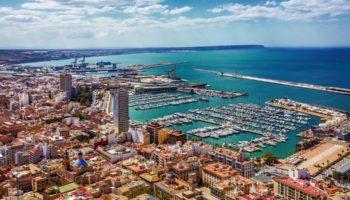 L'Espagne, le jardin du trafic Européen