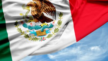 Медицинский каннабис предлагает конституцию Мексики