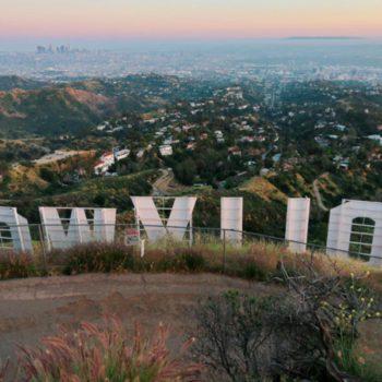 Hollywood est en route pour devenir Hollyweed