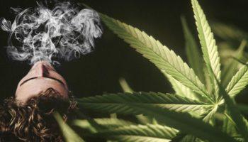 CBD helps stop smoking