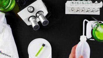 Une approche unique pour l'extraction des cannabinoïdes
