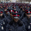 Canada's police could delay the legal pot