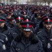 La police du Canada pourrait retarder le pot légal