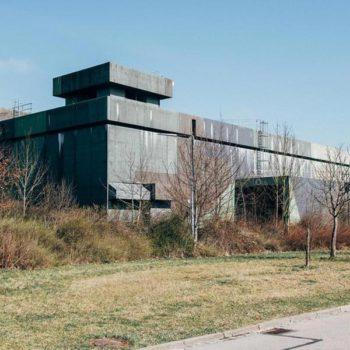 La plus grande ferme d'Europe sera construite dans un bunker nucléaire