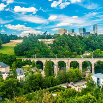 Luxembourg facing the European paradox could inspire France